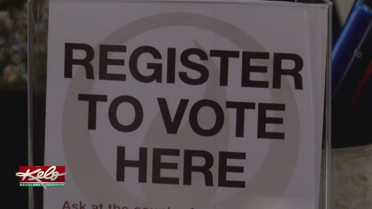 Group, Local Businesses Team Up to Register Voters