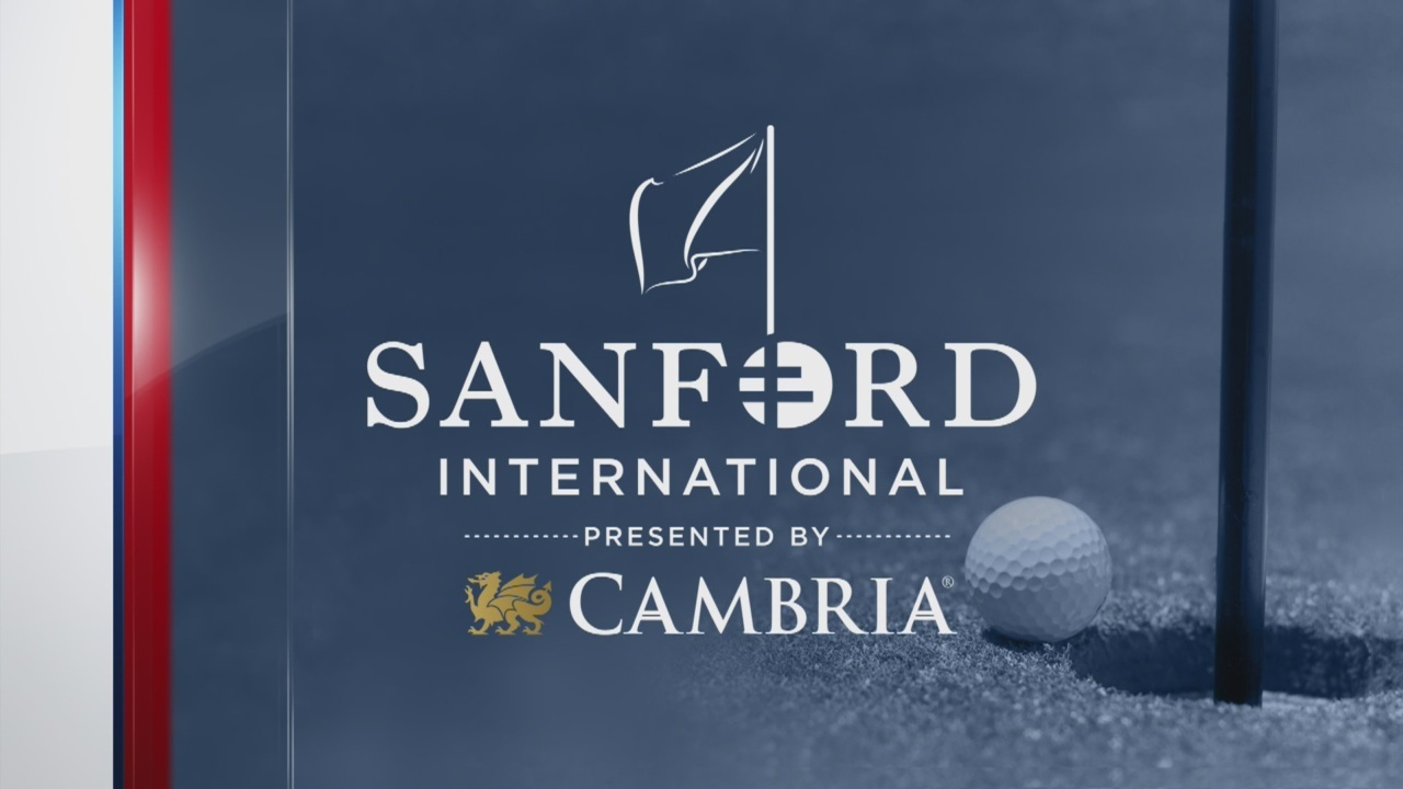 KELOLAND Sports Sanford International Special