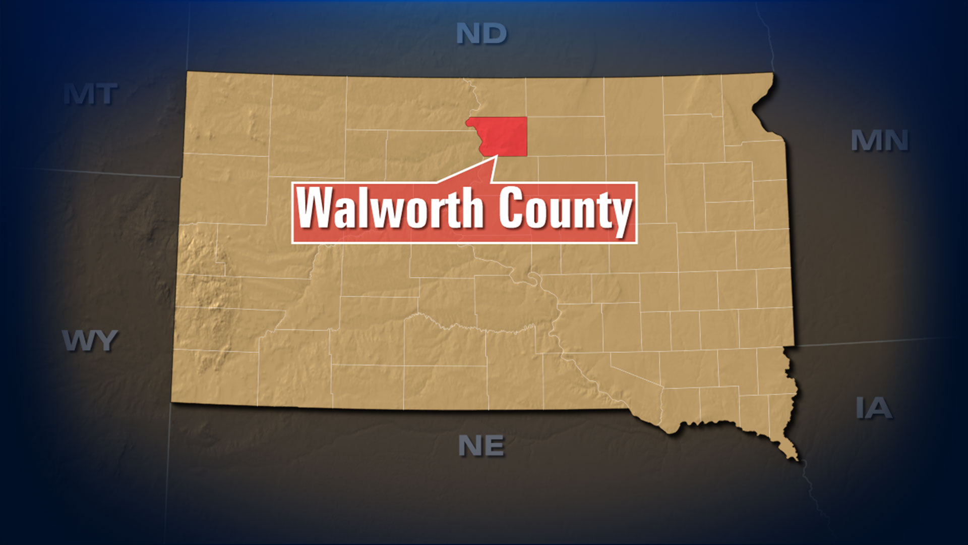 KELO Walworth County