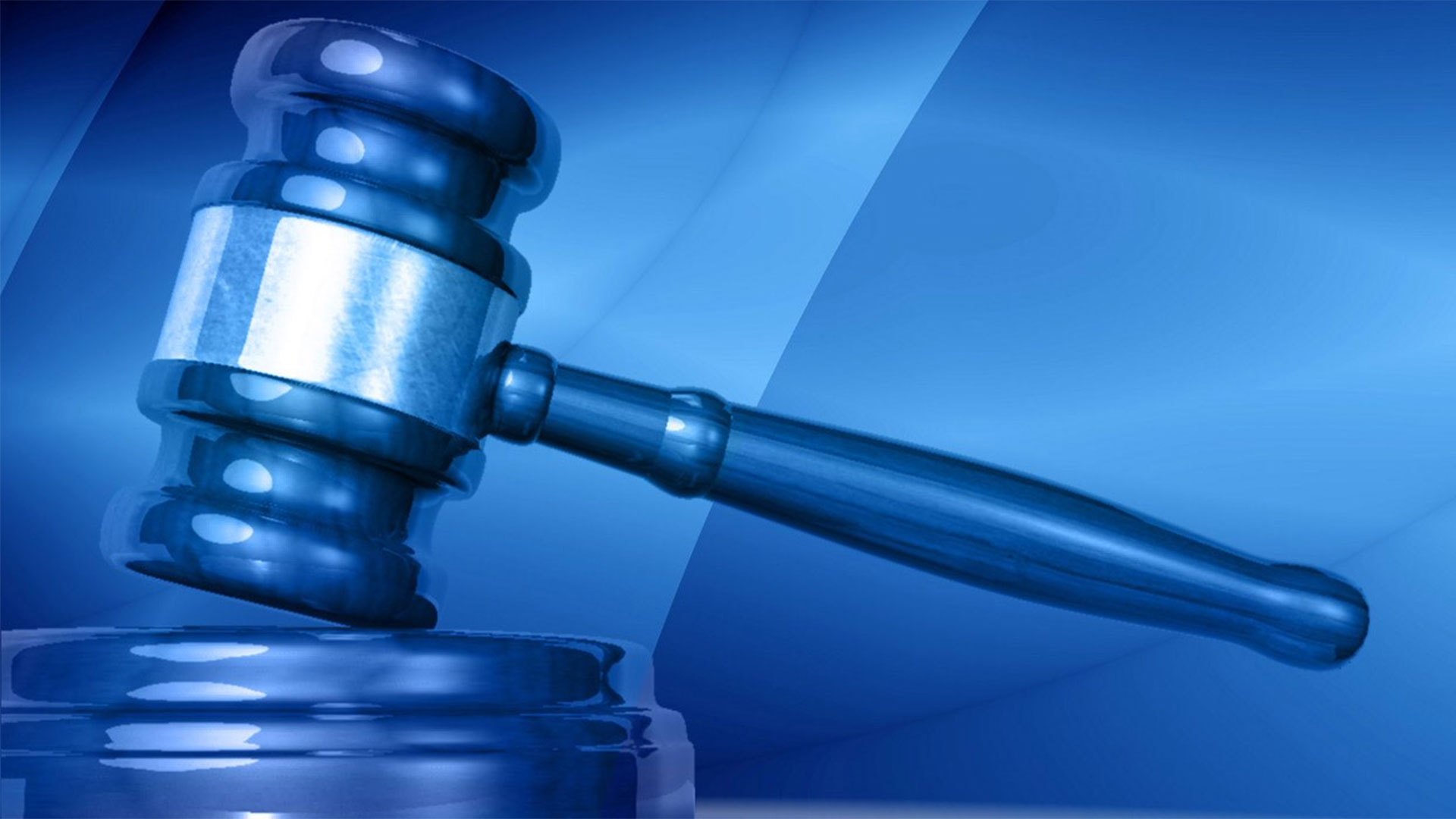 KELO gavel law court