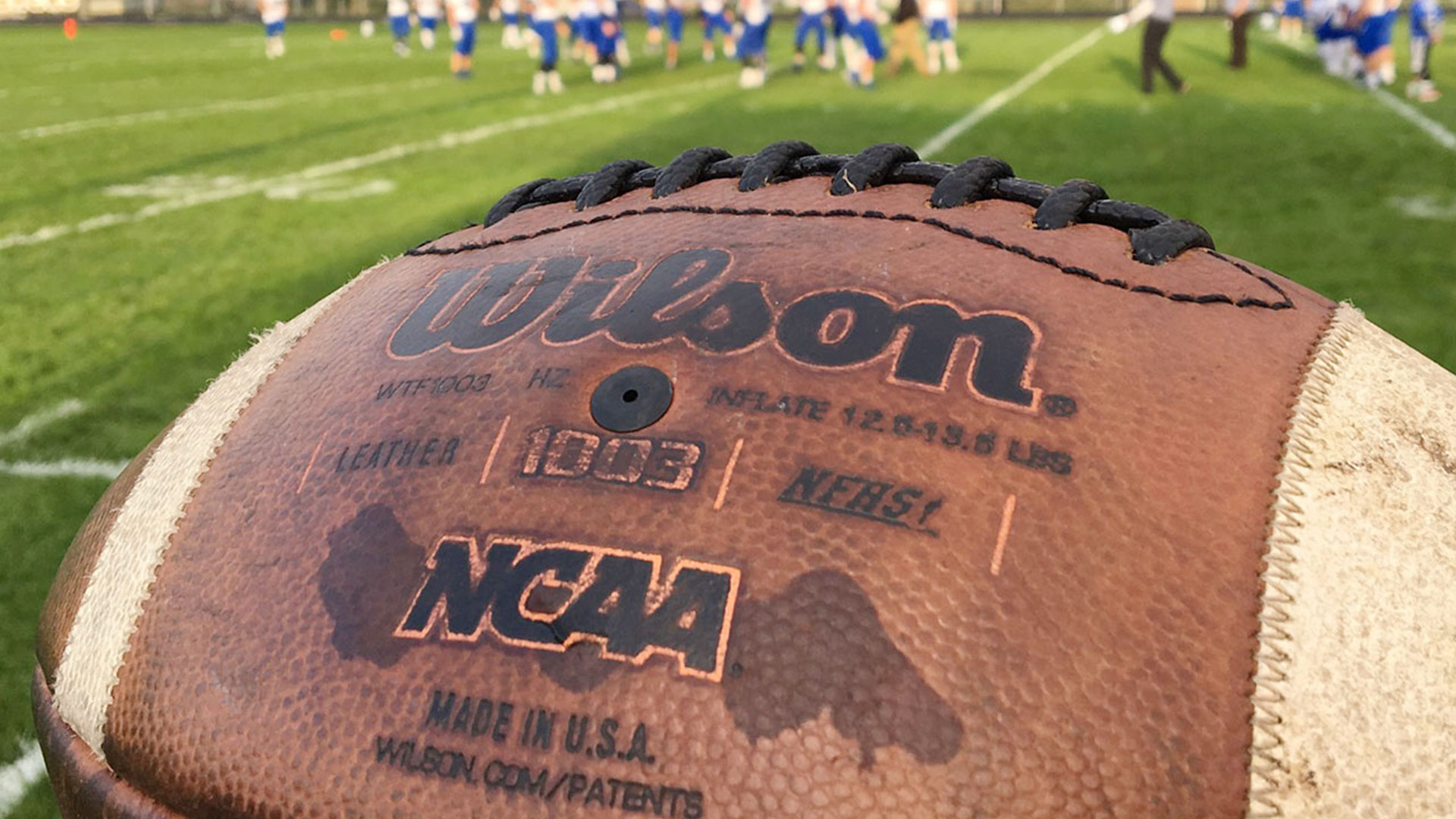 KELOLAND Sports High School Football Coverage October 25