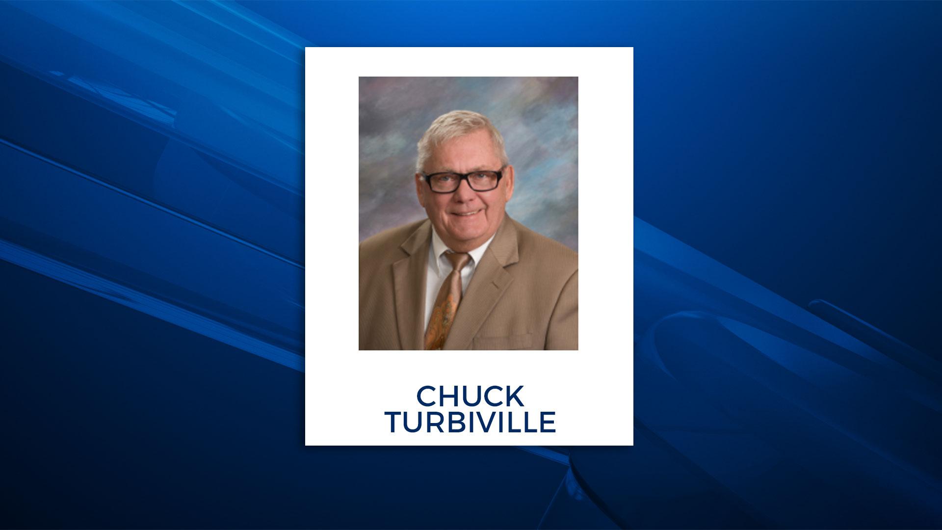 KELO Chuck Turbiville