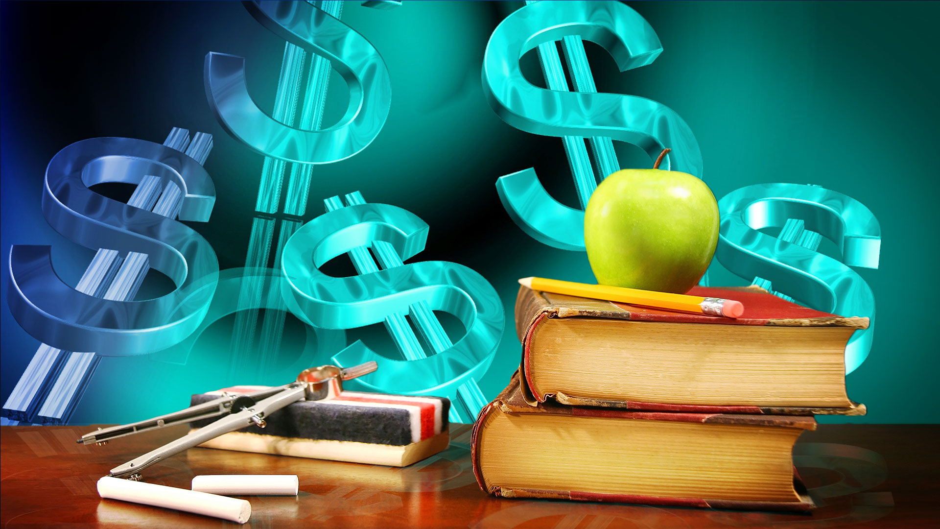 KELO Education Funding
