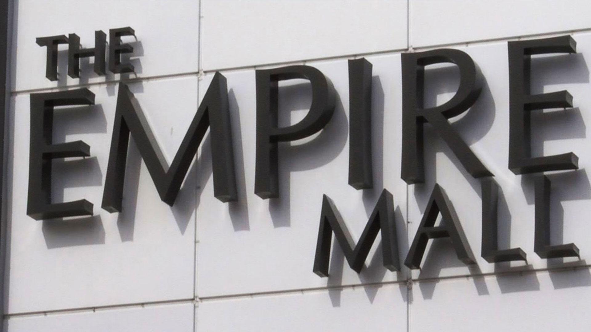 KELO Empire Mall