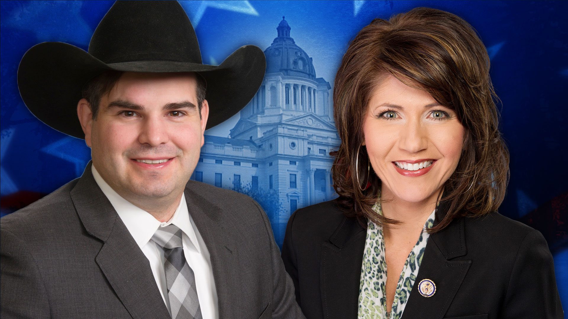 KELO Sutton Noem Gov Race