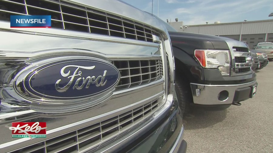 Ford Announces Workforce Reduction In Future