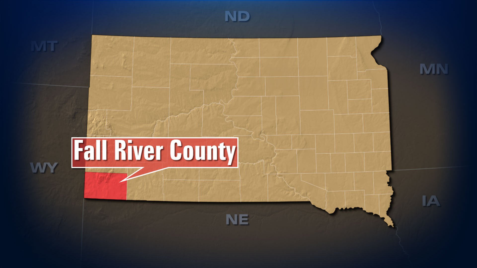 KELO Fall River County