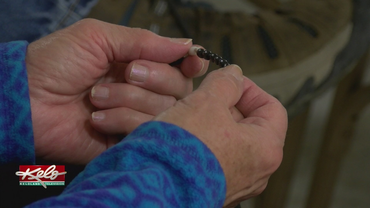 A Rosary For Veterans