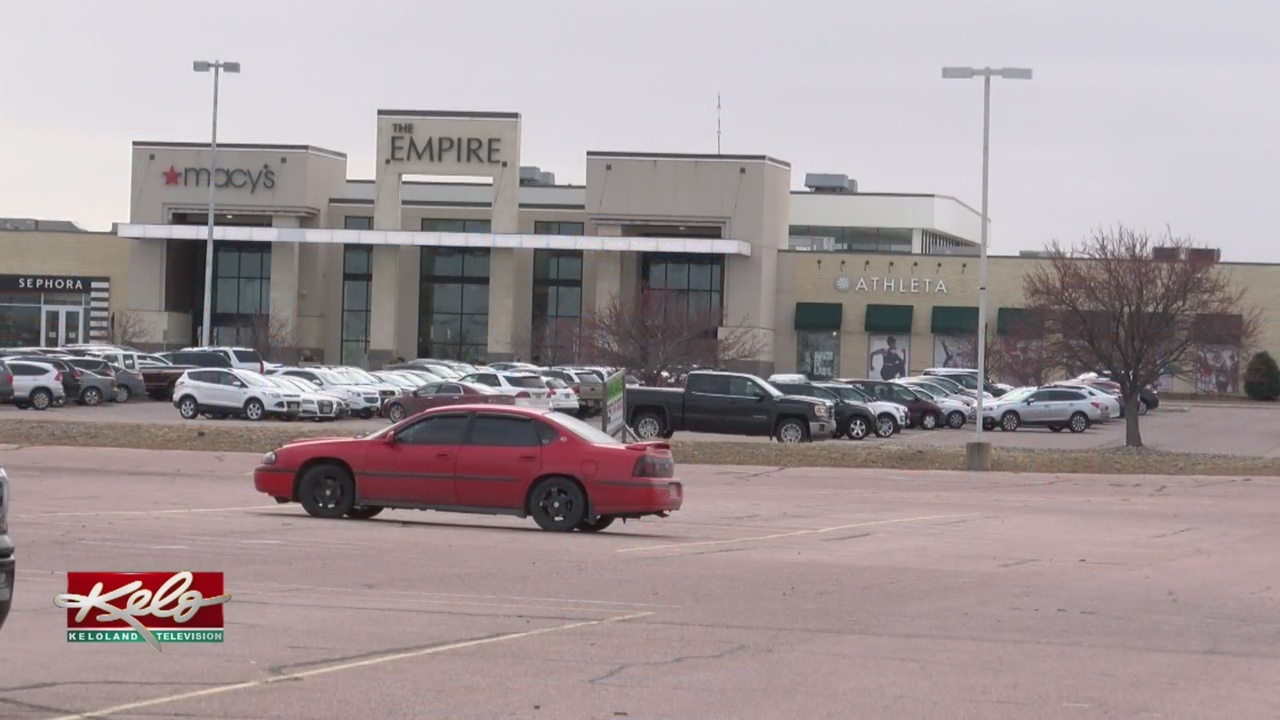 Keloland Auto Mall >> Despite Store Closures Empire Mall Hopeful This Holiday