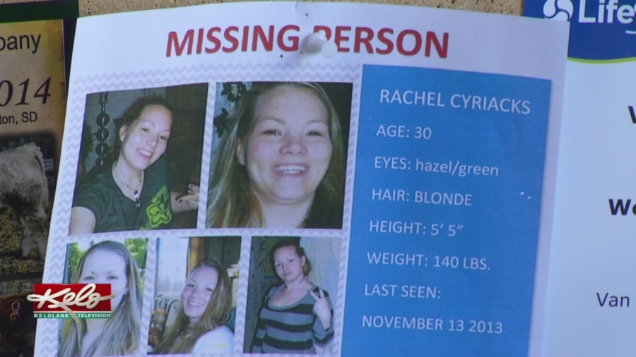 Five Years Gone: Looking Back On Rachel Cyriacks' Disappearance