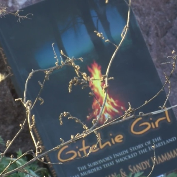 """""""Gitchie Girl"""" Authors Releasing Second Book In January"""