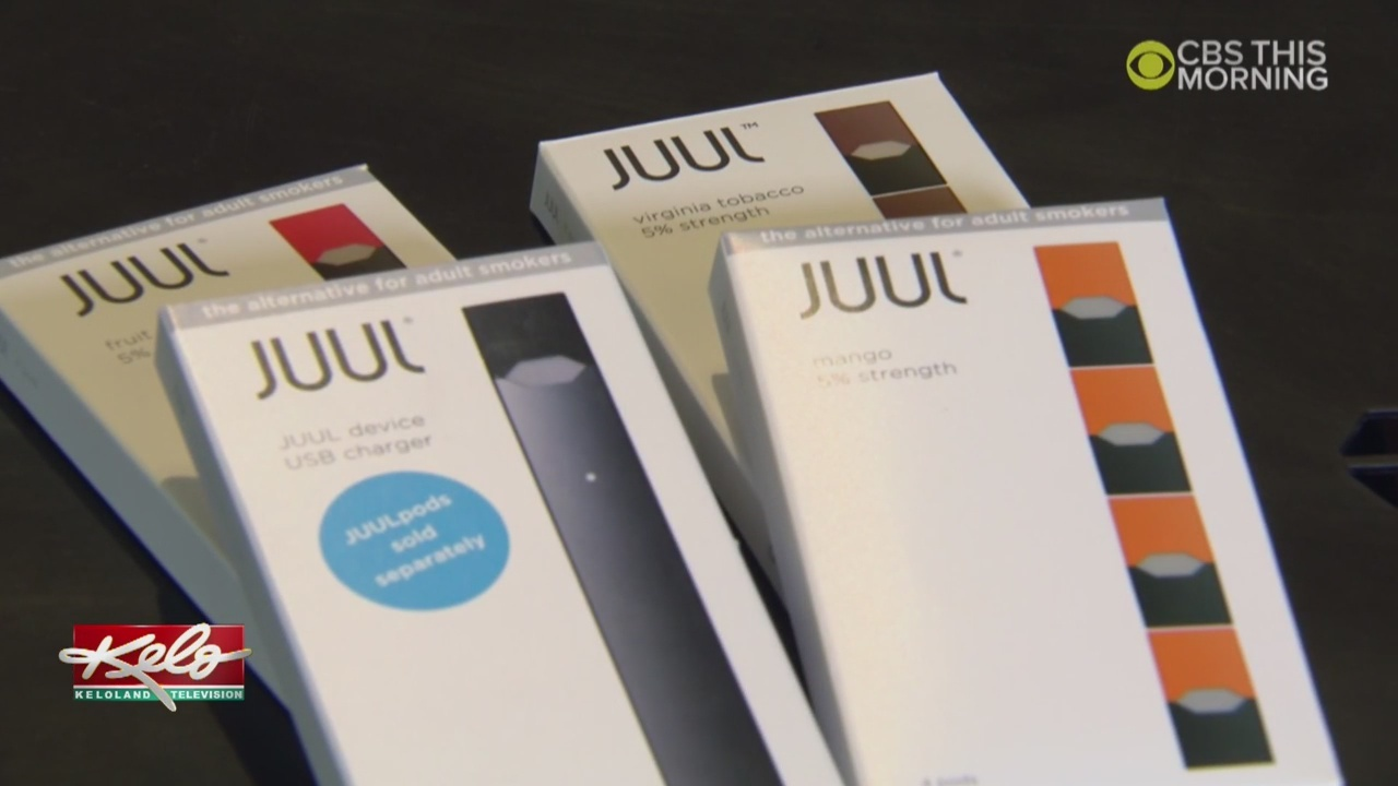 Juul: More Harmful Than You Think