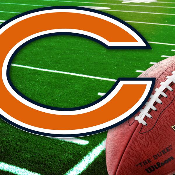 KELO Chicago Bears
