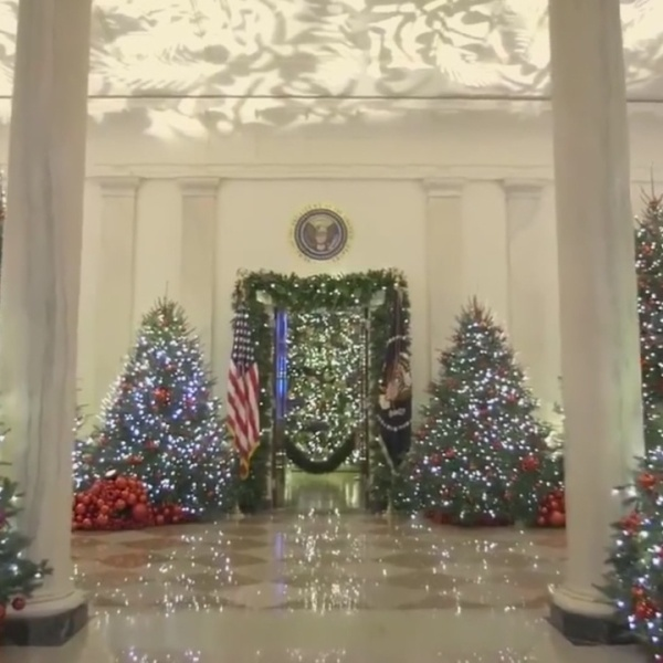 PHOTO GALLERY: Christmas Decorations
