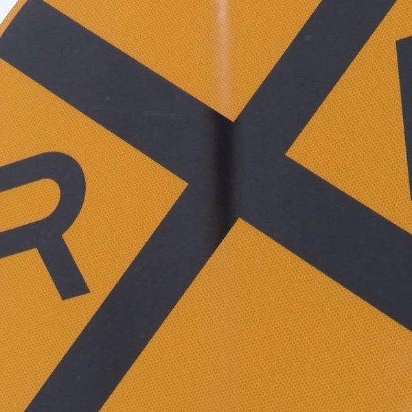 KELO Railroad Cross