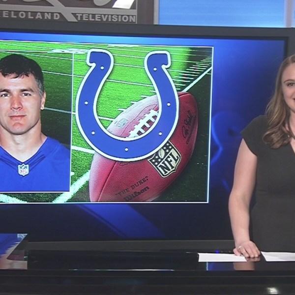 Sunday Sports Broadcast - November 8th