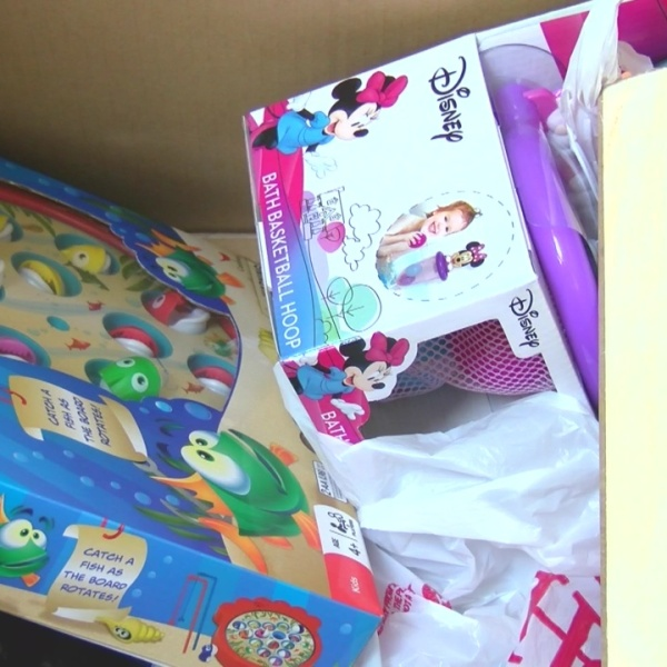 Toys For Kids Helping Children And Families Out This Holiday Season