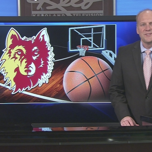 Tuesday Sports Broadcast - November 13th