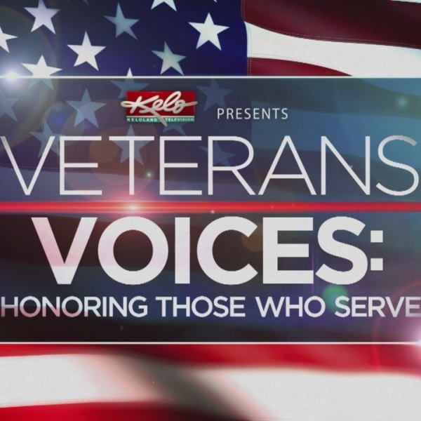 Veterans Voices in KELOLAND