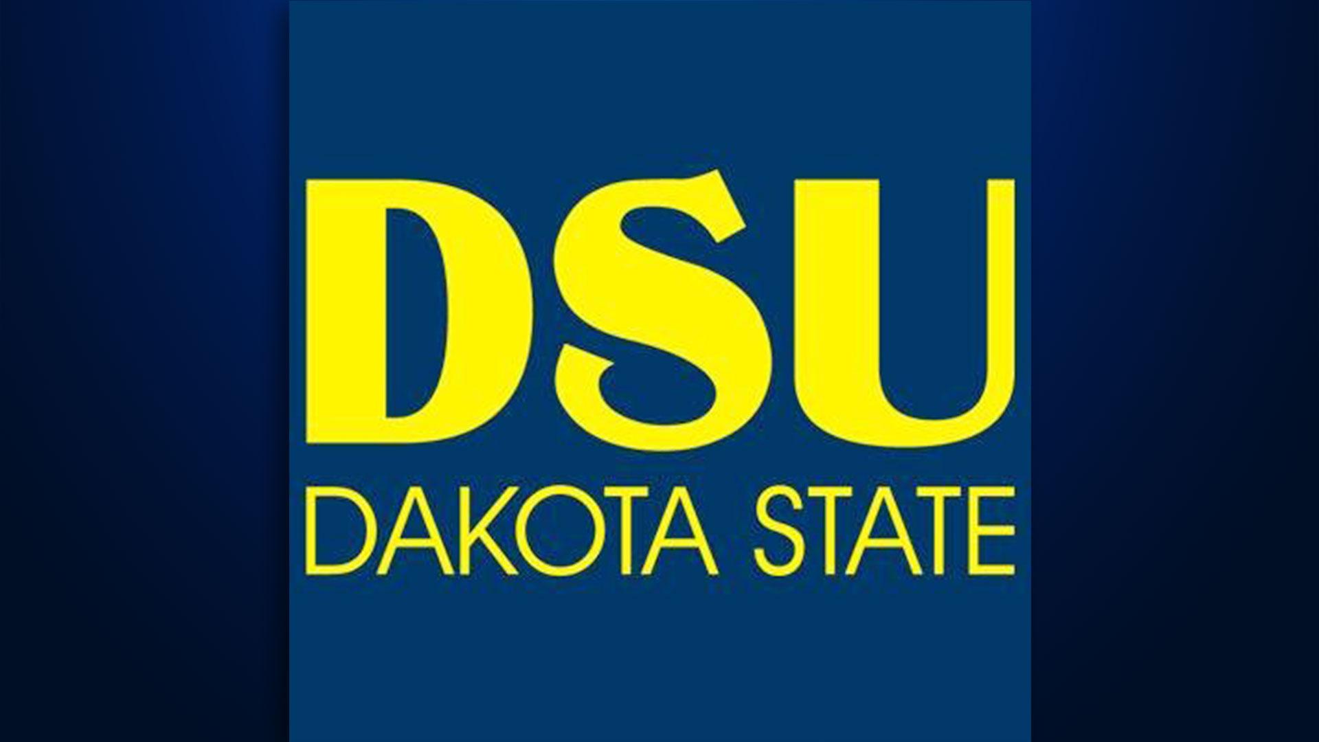 KELO Dakota State University Logo