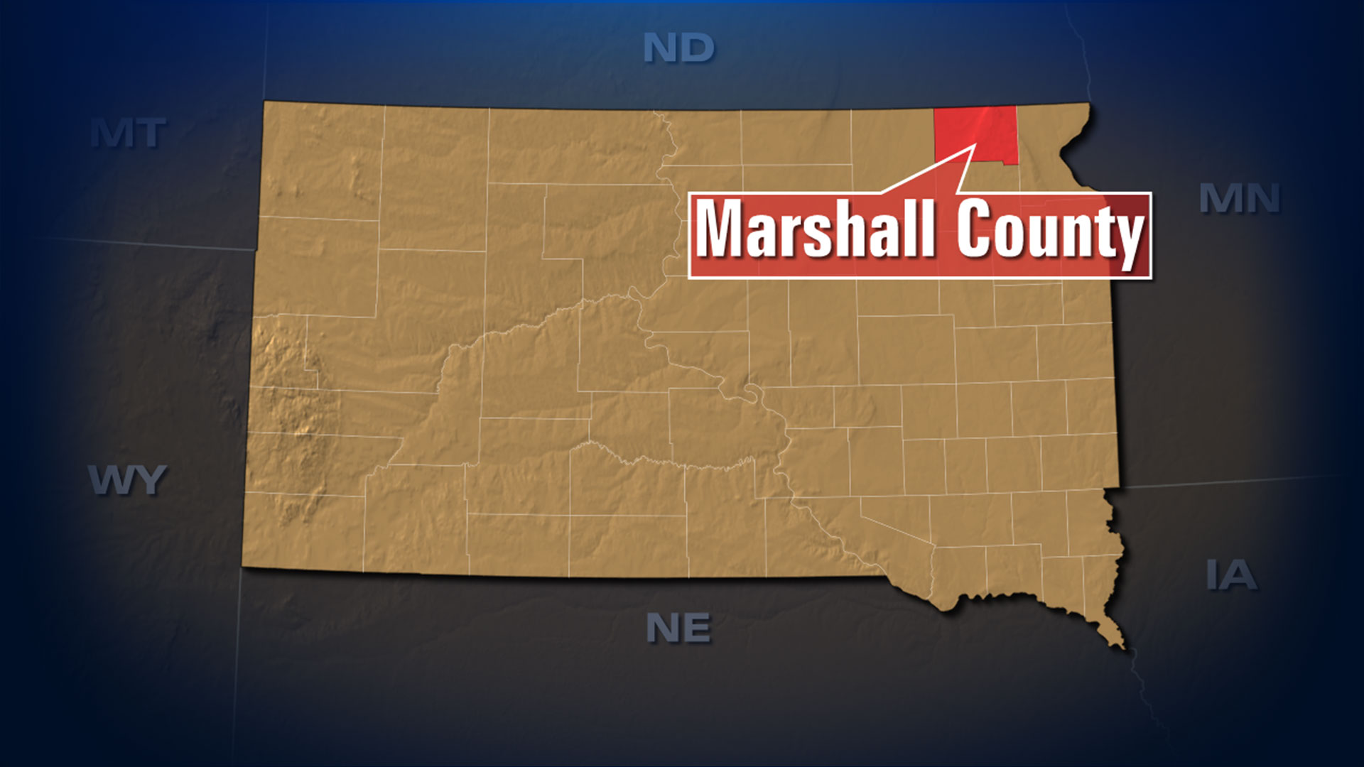 KELO Marshall County