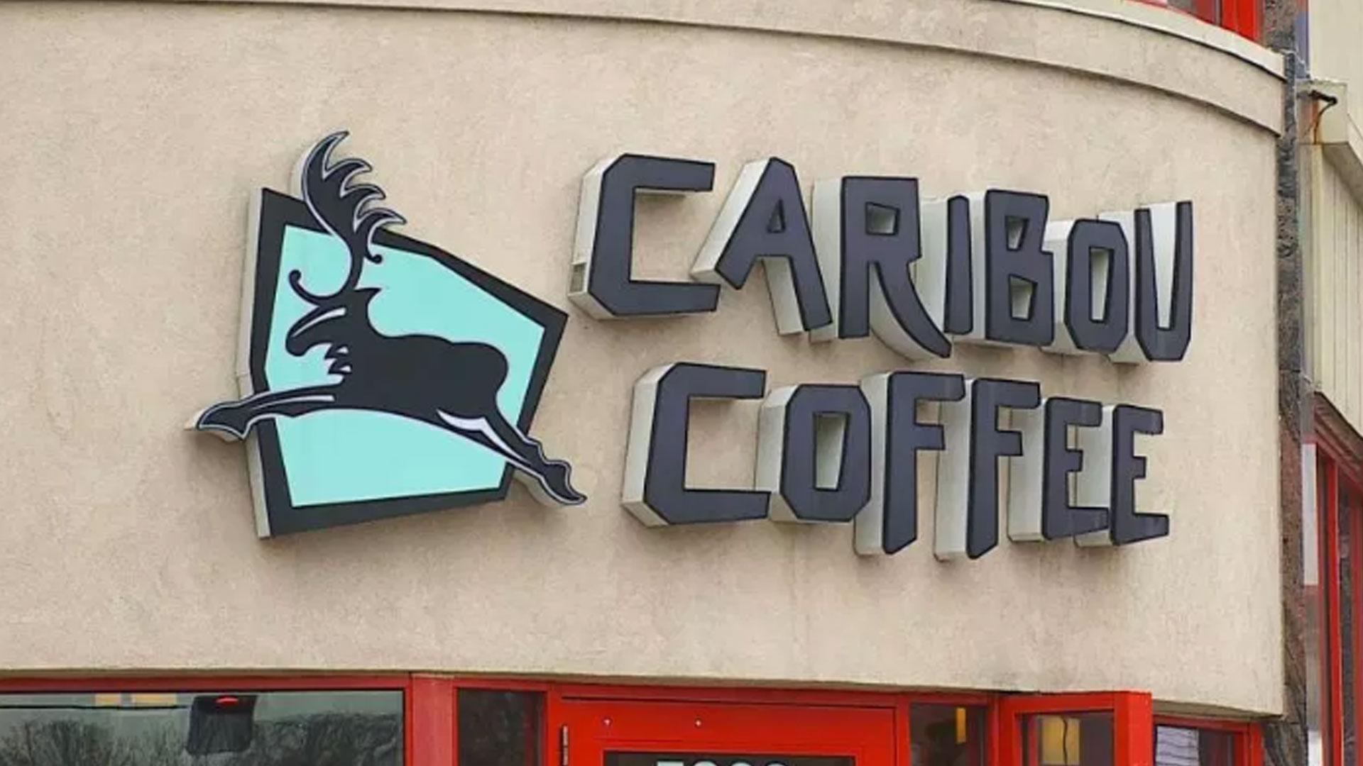 KELO Caribou Coffee