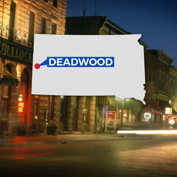 KELO Deadwood