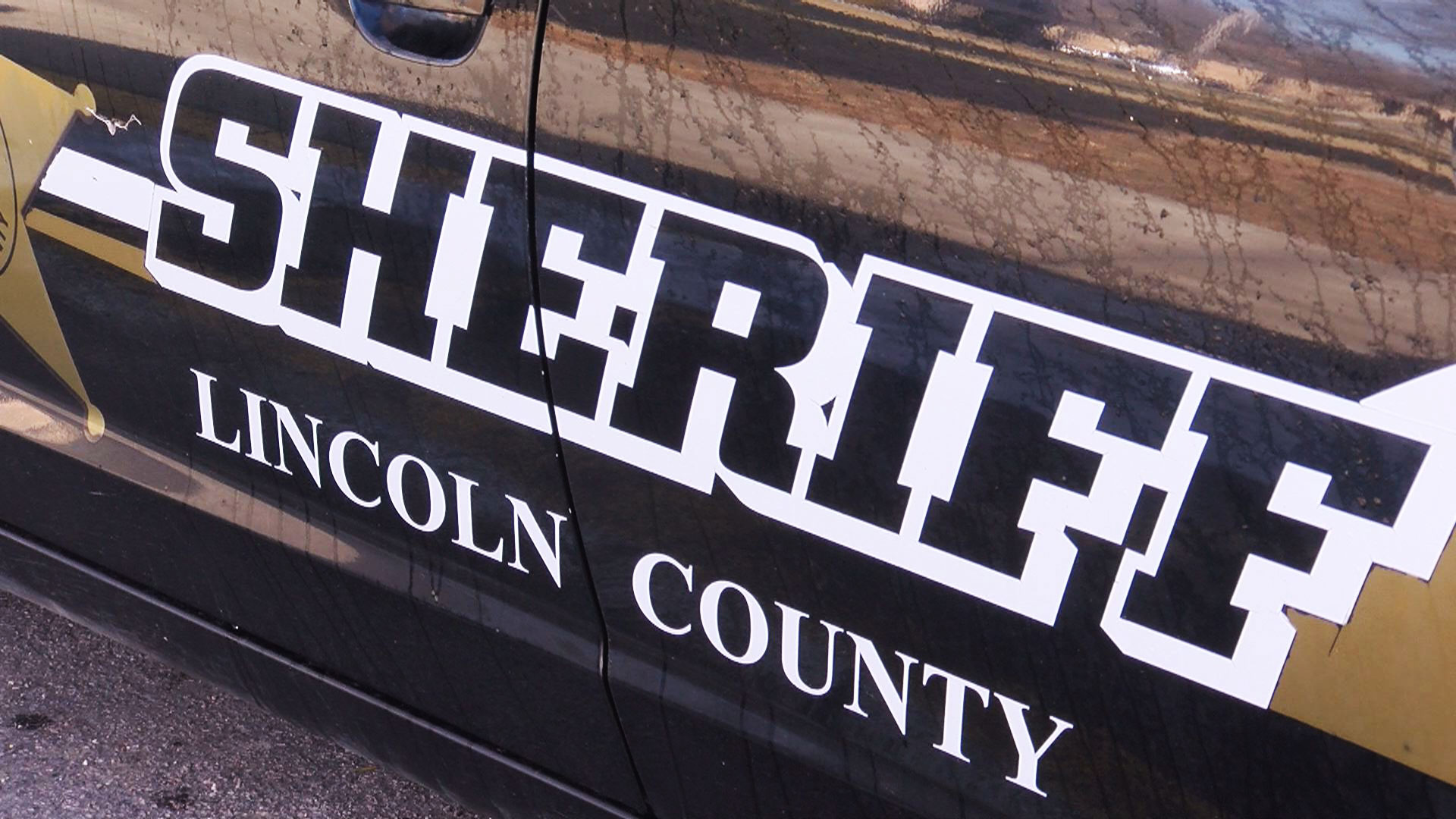 KELO Lincoln County Sheriff