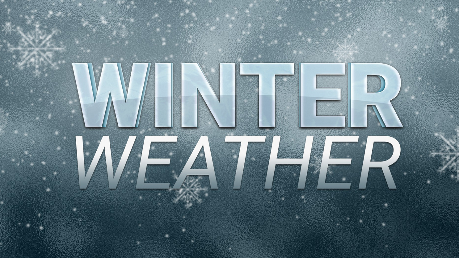 NWS issues Winter Storm Watch ahead of lake effect snow