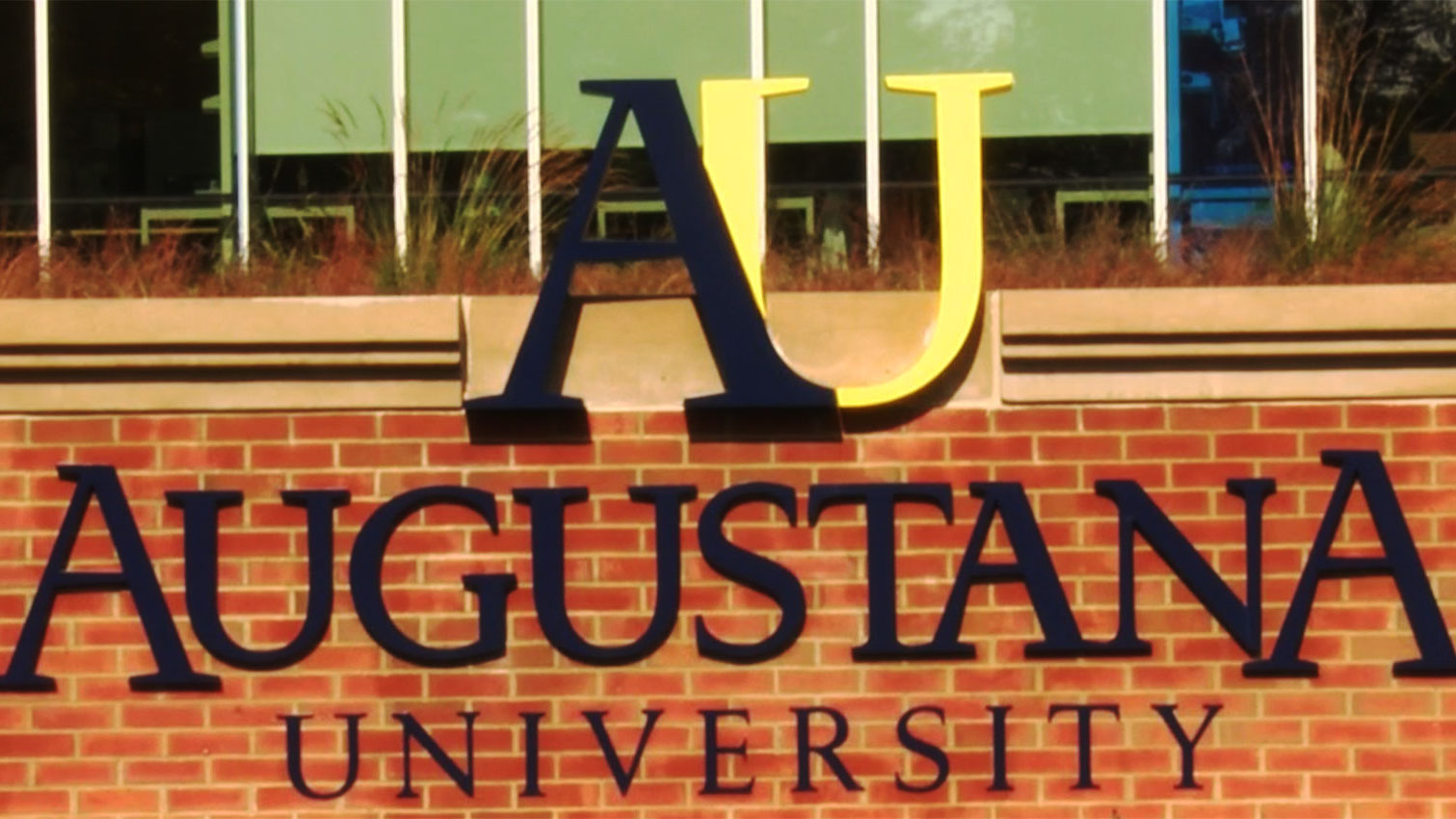 KELO augustana university buildings sioux falls