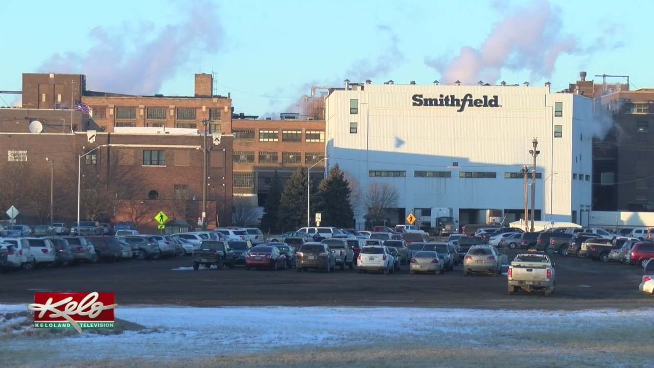Sioux Falls Leaders React To Smithfield Expansion
