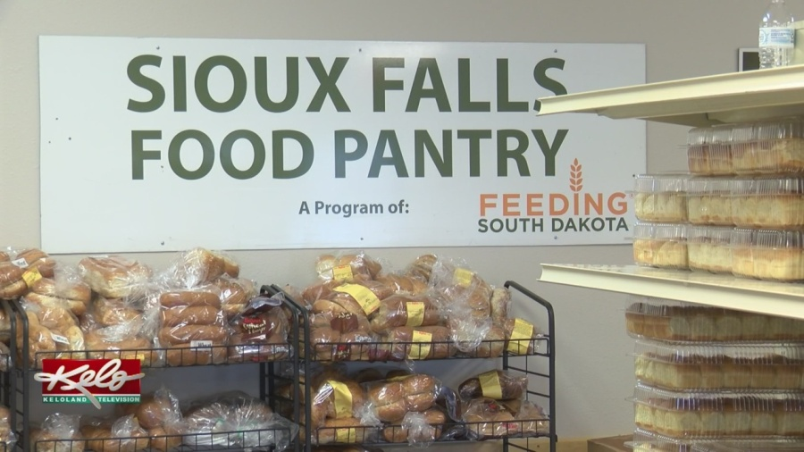 Study Identifies Food Deserts In Sioux Falls