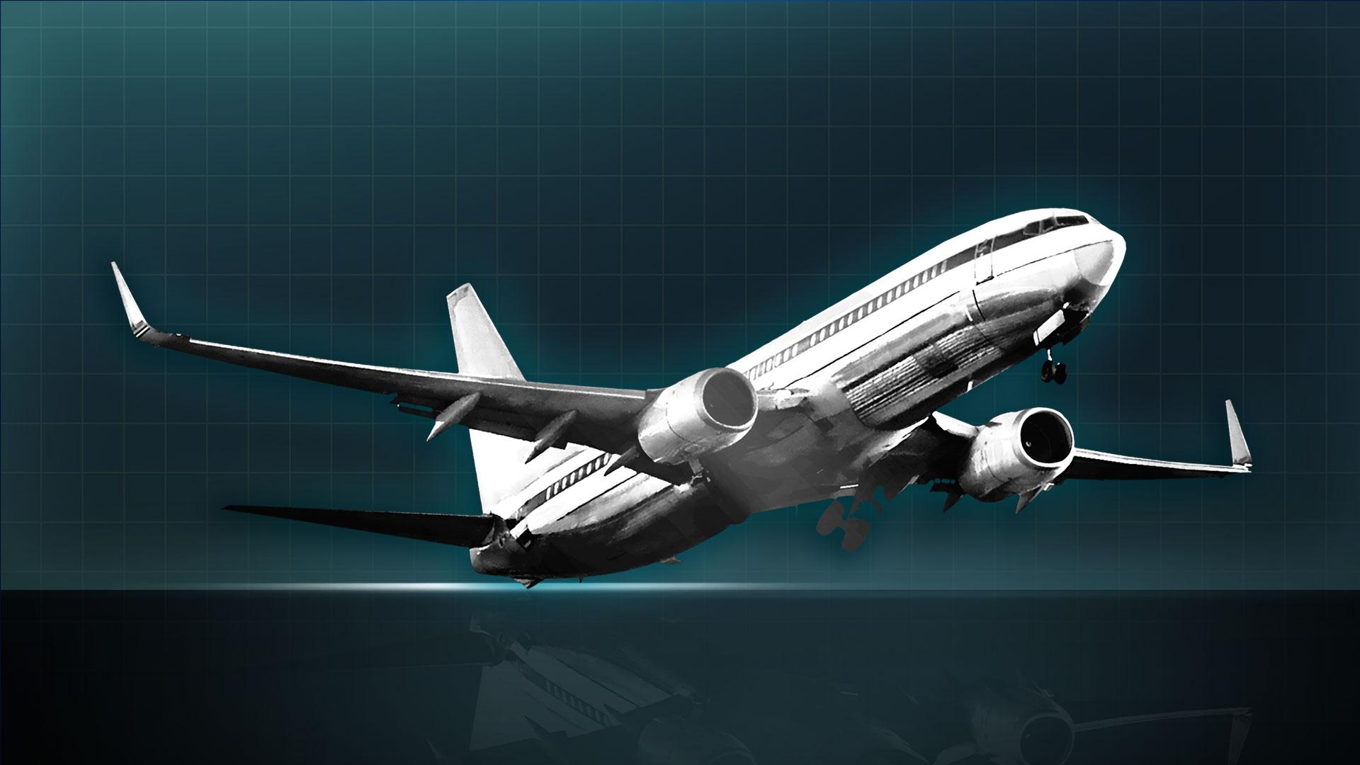 KELO Airplane