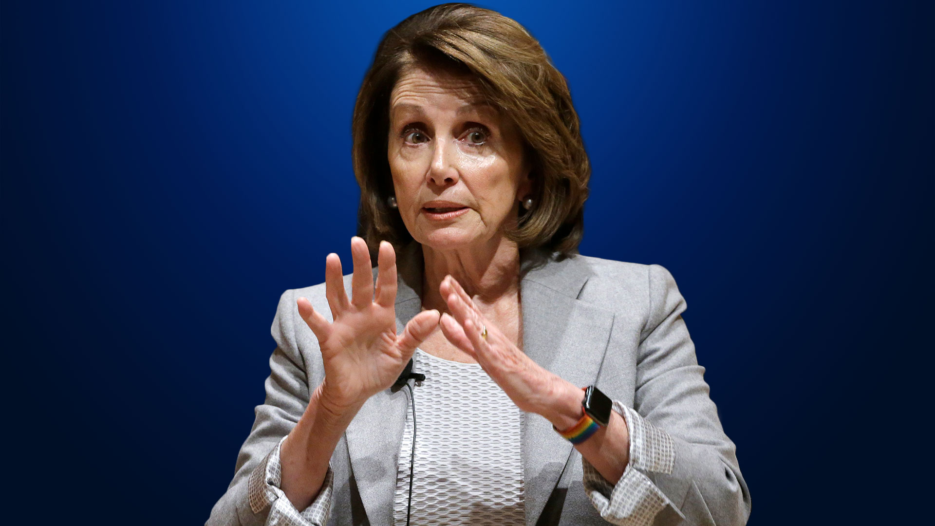 KELO Nancy Pelosi