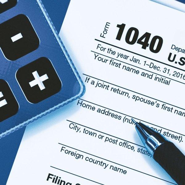 KELO Taxes