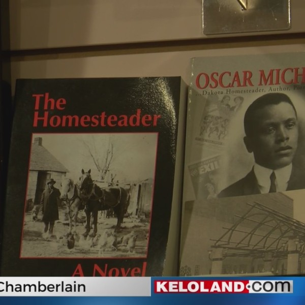 South Dakota Homesteader Influential In Getting African Americans Into Movies
