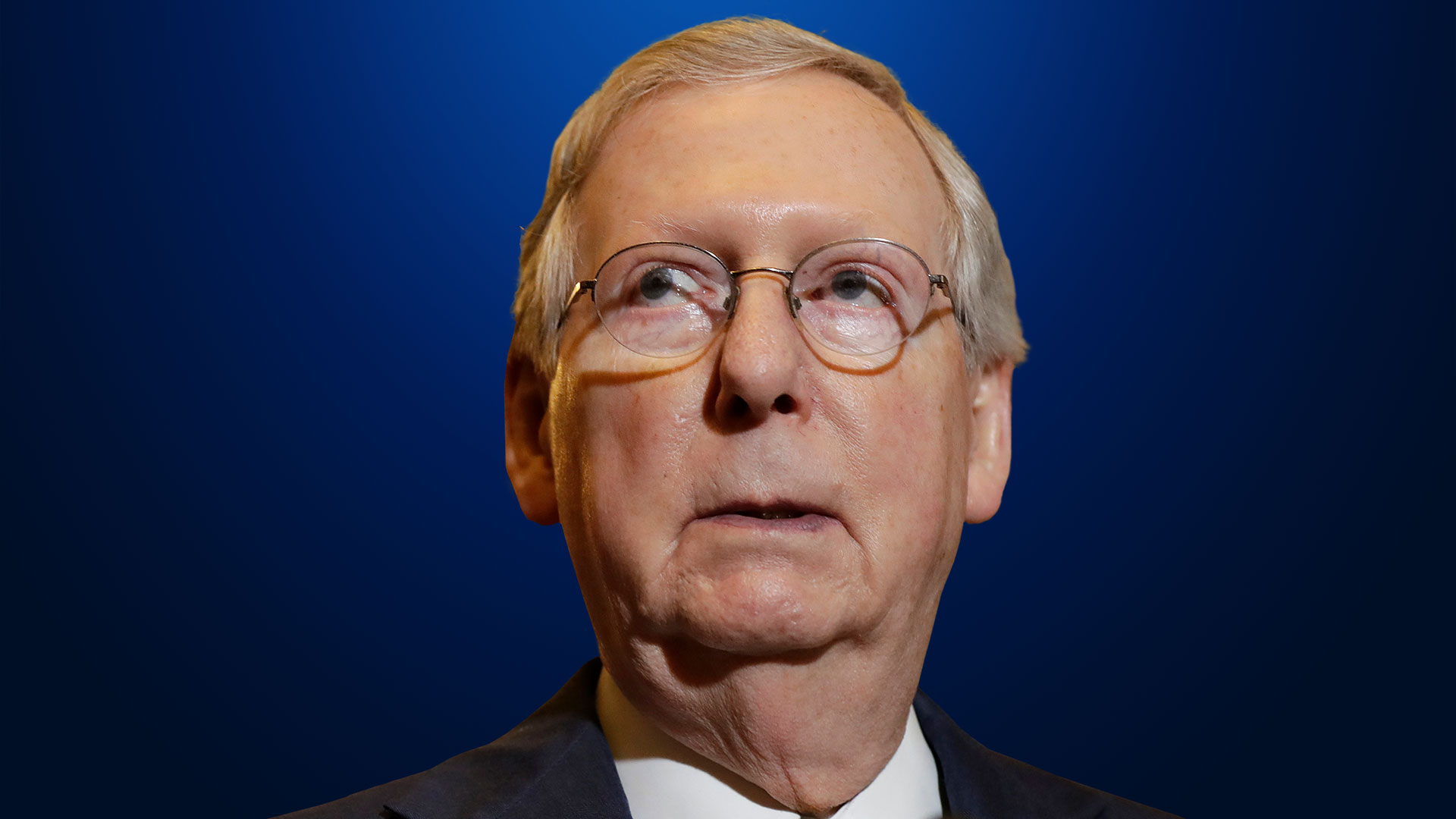 KELO Mitch McConnell