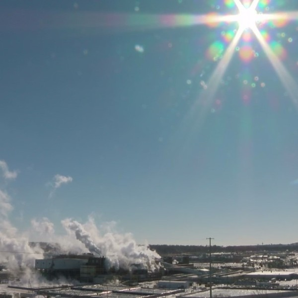 Extreme Cold In KELOLAND Caused An Interesting Phenomenon In Rapid City