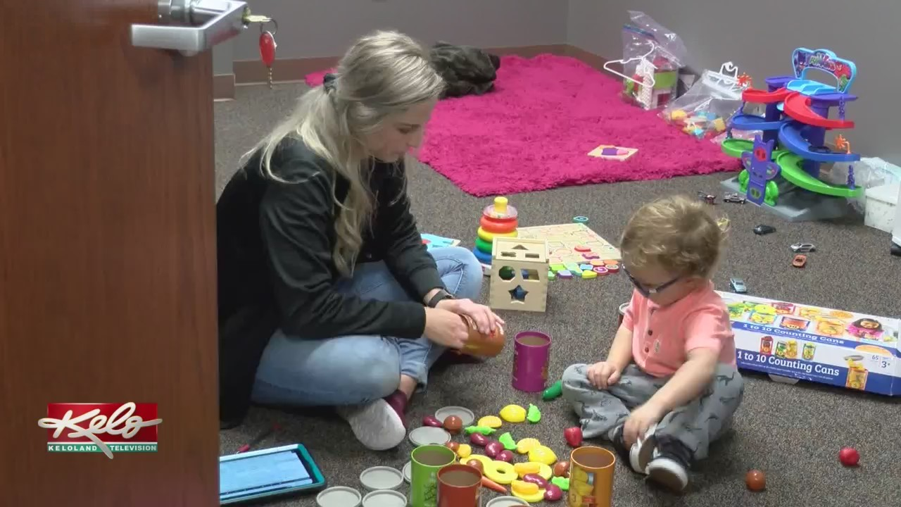 Intensive Therapy Effective For Autism Treatment