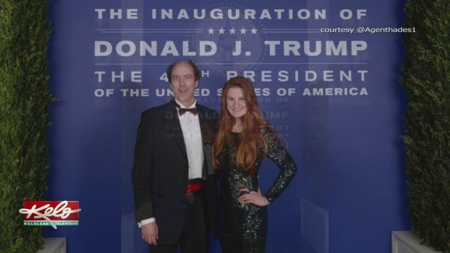 Paul Erickson's Connection To Maria Butina