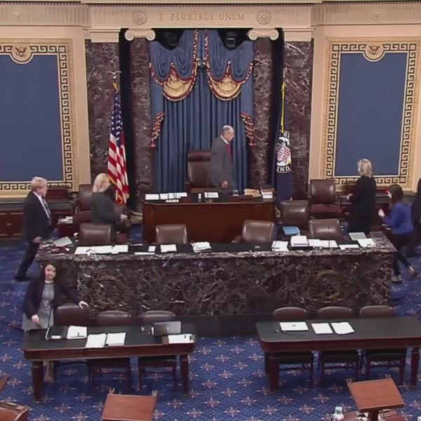 South Dakota Delegation Reacts to Efforts to Prevent Another Shutdown