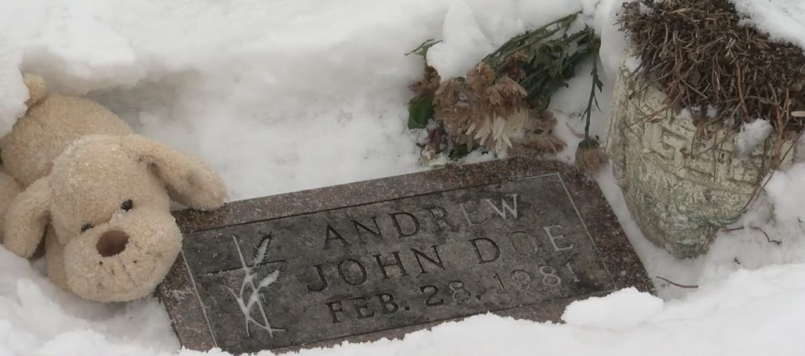 """Baby Andrew Cold Case: """"We Don't Quit On These"""""""