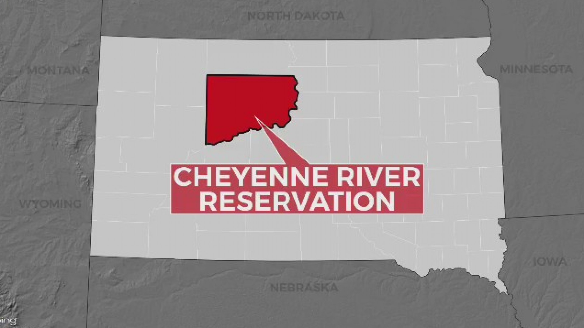 Cheyenne River Sioux Tribe Evacuating By Helicopter, Expecting Record Floods