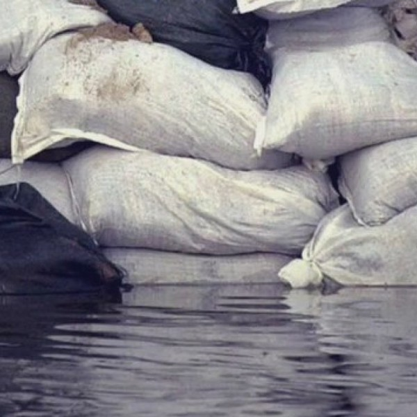 City Leaders Holding Flooding Update With Sandbag Dropoff Information