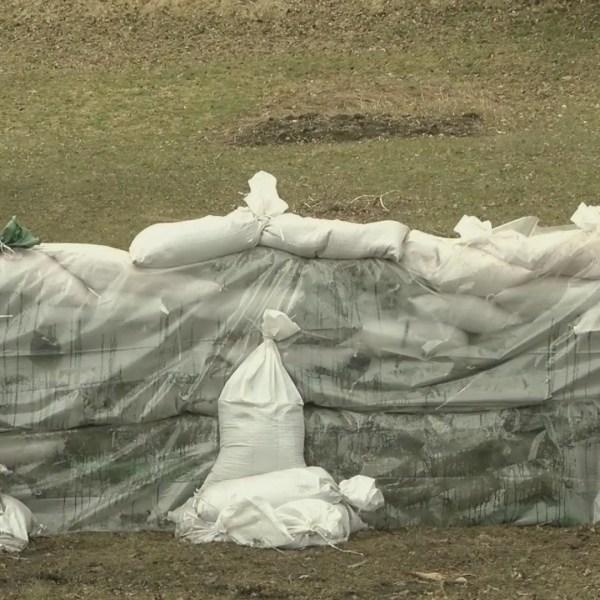 City Leaders To Open Sandbag Drop-Off Sites