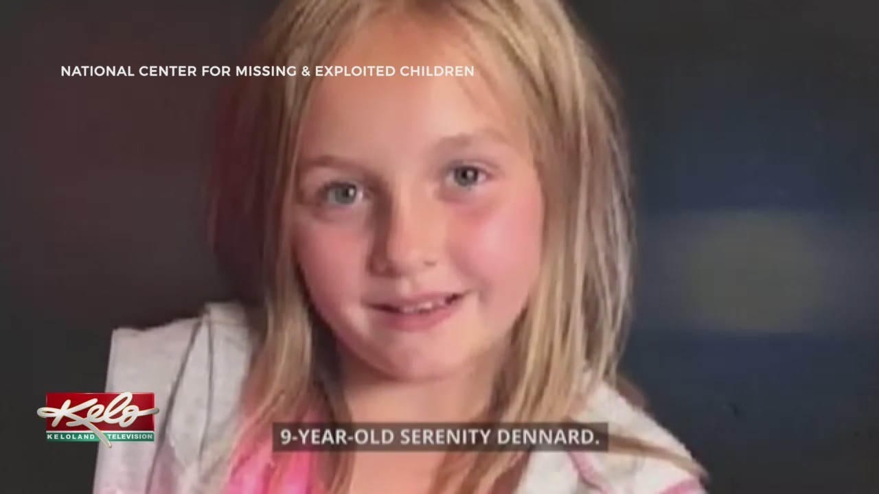 National Organization Releases Video In Search For Serenity Dennard
