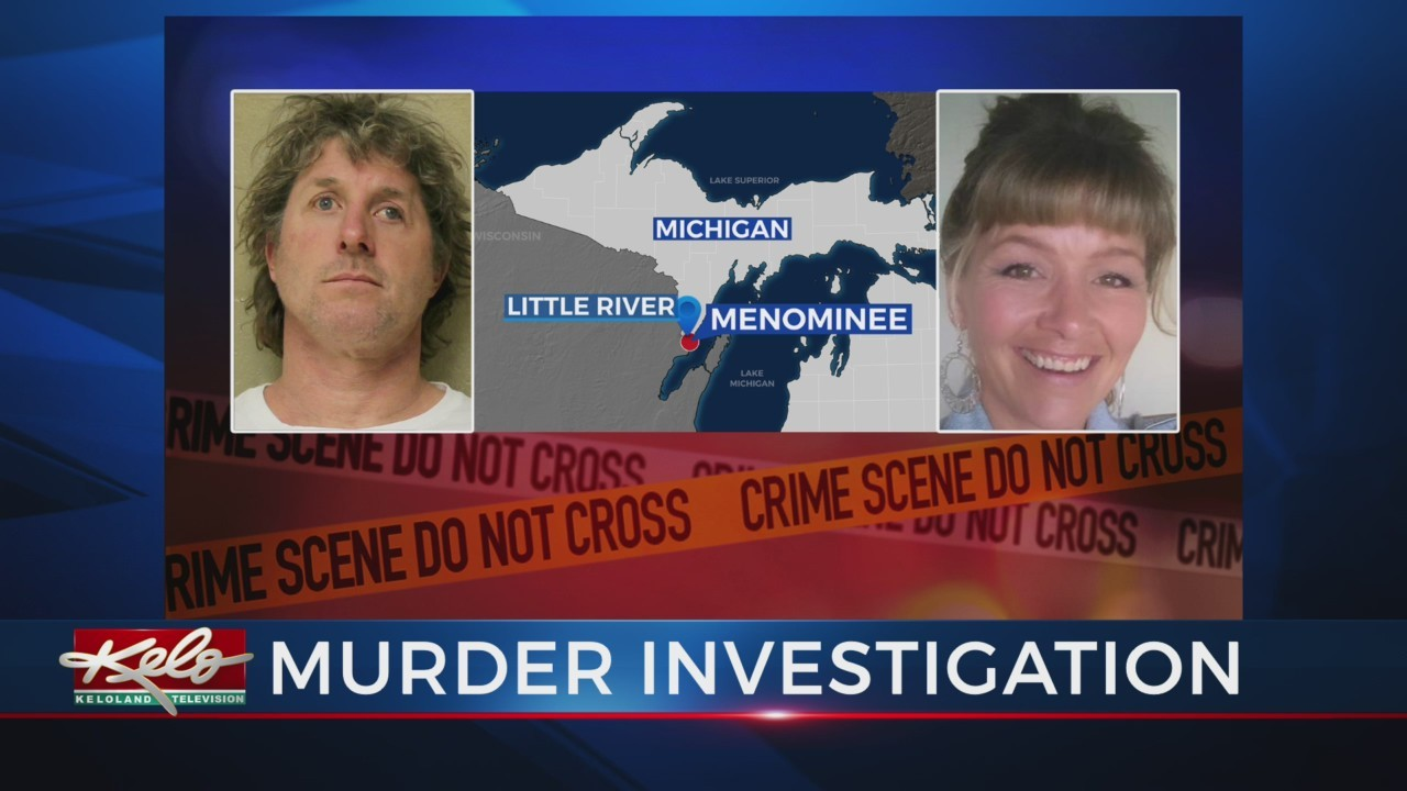 New Details In Investigation Into Yankton Woman's Death