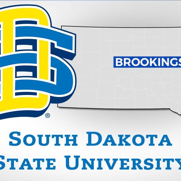 KELO SDSU Logo Brookings Updated