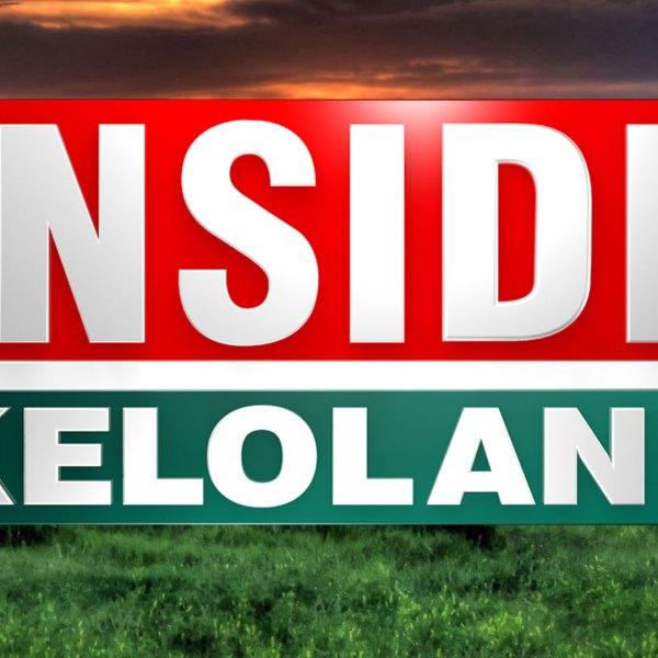 Inside KELOLAND: Feeding South Dakota, St. Francis House, MDA Muscle Walk, Girl Scouts