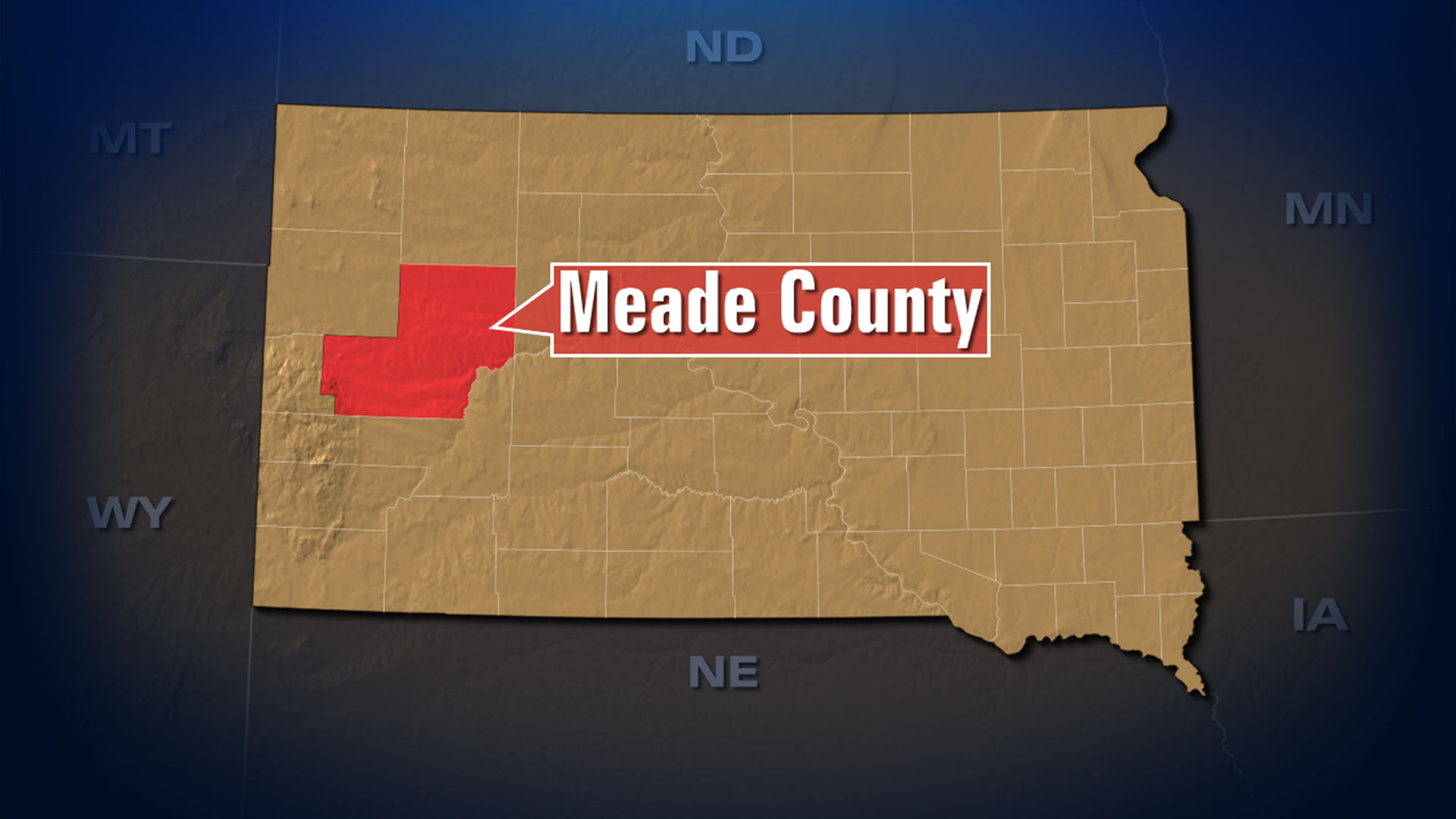 KELO Meade County